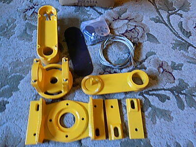 Traffic Light Signal Mounting Parts for Astro Brackets
