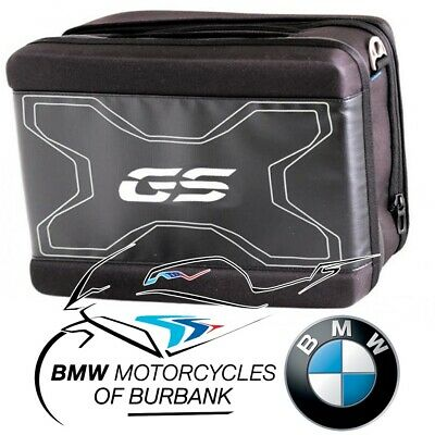Vario Case Top Inner Bag R 1250 GS Genuine BMW Motorrad Motorcycle
