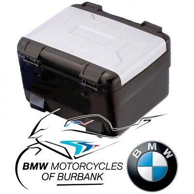 Vario Top Case R 1250 GS Genuine BMW Motorrad Motorcycle