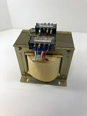 Fuji Electric Transformer TR-1 Cap. 1.2 KVA 0423