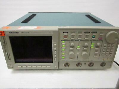 TEKTRONIX TDS 784C Quad Digitizing Oscilloscope