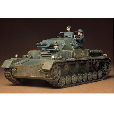 Tamiya 35096 1/35 German Pzkpw IV AusfD Kit
