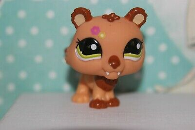 Littlest Pet Shop Authentic #2227 Jaguar