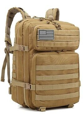 CORE Crossfit Tactical Backpack Purple Gym Bag Athlete