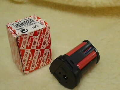 Metz 45-40 Battery With Cells Nicad In Box