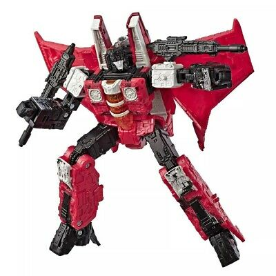 Transformers War for Cybertron Siege Redwing Red Wing Target Exclusive