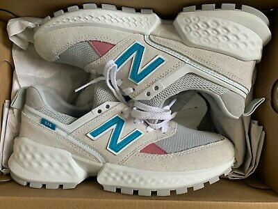 NEW BALANCE WOMENS Ws574rc Arctic Fox Running Shoes Size 10