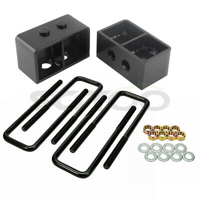 """For Ford F150 2WD 4WD 2018-2004 2005 2006 2017 2016 3"""" Rear Leveling lift kit"""