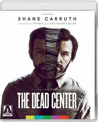 The Dead Center Special Edition Blu-Ray - Region A