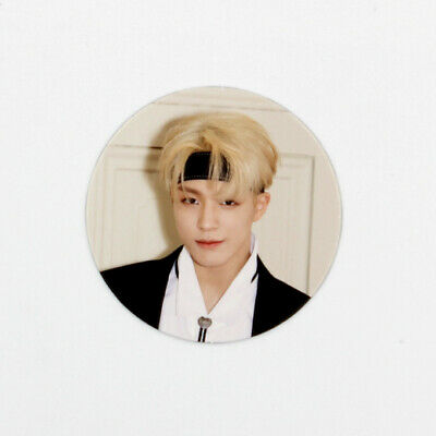 [NCT DREAM] We Boom / Boom / Official Circle Card - JENO