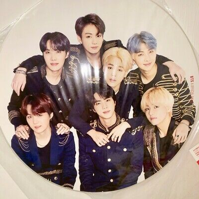 【OFFICIAL MD】BTS SYS in Japan Tour MERCHANDISE〈IMAGE PICKET〉-ALL MEMBER