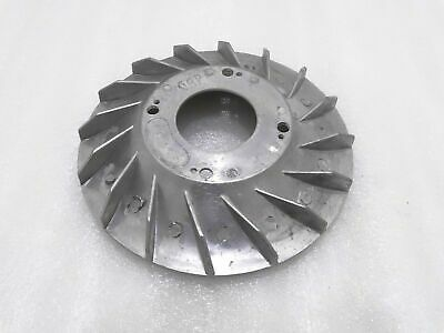 Engines & Engine Parts Replacement Parts Royal Crusaders VESPA ENGINE FLY WHEEL FAN VBB/SUPER/SPRINT/RALLY