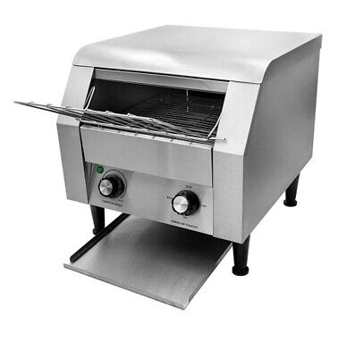 Brand New Infernus Electric Conveyor Toaster