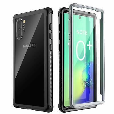 For Samsung Galaxy Note 10+ plus /5G/PRO Case shockproof screen protector