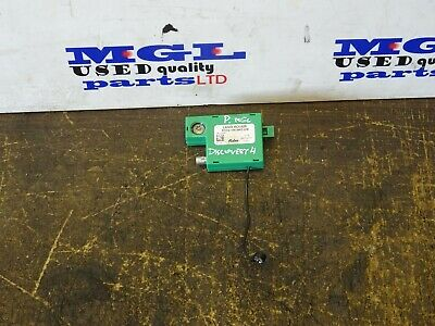 Land Rover Discovery 4 Antenna Amplifier 6H52-18C847-Db