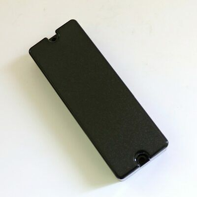 4 Pcs 5 String Bass SoapBar Pickup Cover For Ibanez,Spector,ESP LTD,Schecter,etc