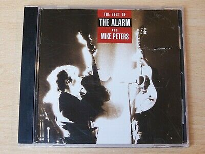 The Alarm & Mike Peters/The Best of/1998 CD Album