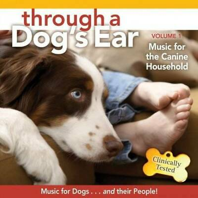 Through a Dog's Ear Volume 1: Music for the Canine Household - VERY GOOD