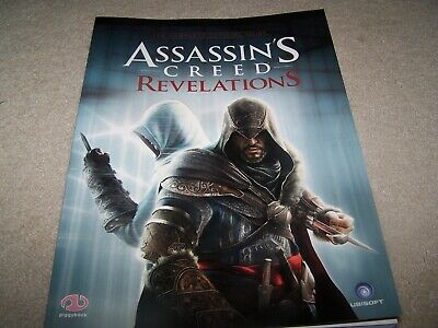 Assassin's Creed: Revelations - The Complete Official Guide Collector's Edition