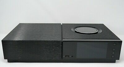Naim Uniti Nova Audiophile All-in-one Player with DAB/FM. Worldwide shipping