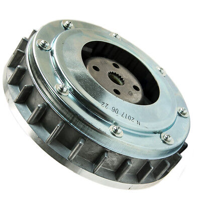 Yamaha Grizzly 660 4x4 Primary Dry Clutch Sheave Assembly CVT 2002-2008 H CT21