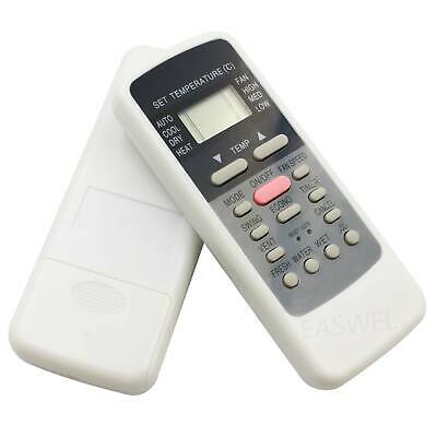 Remote Control For Midea Air Conditioner R51M/E R51I4/BGE R51I4/BGCE R51I19/BGE