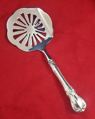 Old Master by Towle Sterling Silver Custom Made Tomato Server