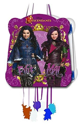 Descendants Basic Piñata