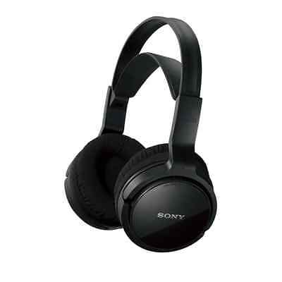 Sony MDR-RF811RK Wireless Rechargeable Stereo Headphones, TV, Hi-Fi, PC.