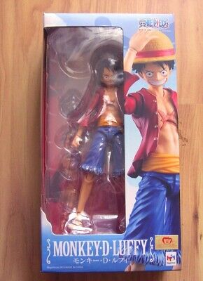 ONE PIECE Variable Action Heroes - MonKey.D Luffy