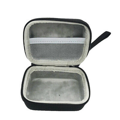 Durable Travel EVA Zipper Hard Box Portable Bag For JBL GO/GO2 Bluetooth Speaker