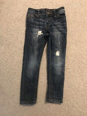 Boys River Island skinny jeans age 3 years