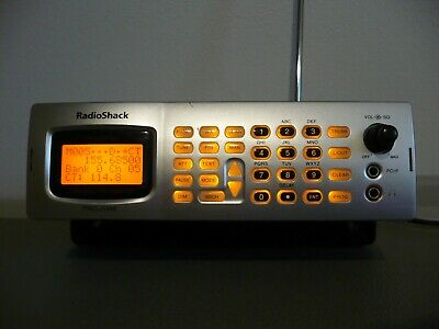 By Photo Congress || How Do You Program A Radio Shack Scanner
