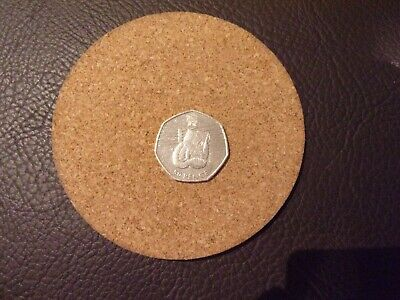 RARE 2012 Boxing  50p FIFTY PENCE COIN  FREE POST