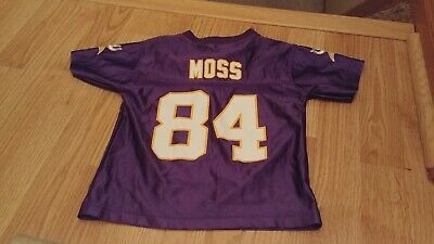 premium selection 37022 c8628 VTG 90'S RANDY Moss Logo Athletic #84 Men's L Minnesota ...