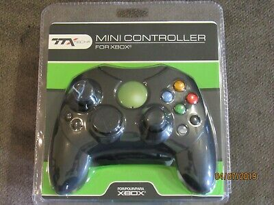 Replacement Controller Pad For Microsoft Xbox System ***Not For Xbox 360***