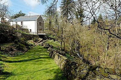 £150.00 OFF  5* COTTAGE SW SCOTLAND, DISCOUNTED OVER 25%, OCT 12th-19th, 7nts