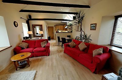 £150.00 OFF  5* COTTAGE SW SCOTLAND, DISCOUNTED OVER 25%, OCT 19th-26th, 7nts
