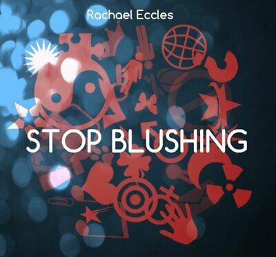 Stop Blushing Hypnosis CD, Anxiety Hypnotherapy (CD)
