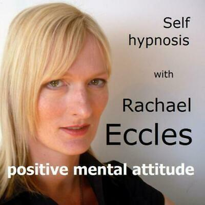 Positive Mental Attitude Hypnosis CD, Positive Thinking Hypnotherapy