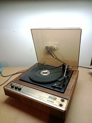 Thorn automatic Record Player Turntable Stacker vinyl stacker jukebox changer