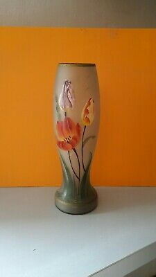 Grand Vase Art deco 35cm
