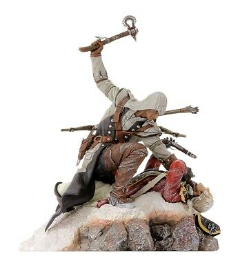 Figurine Assassin's Creed 3 (Connor Hache)