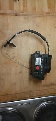Hyundai Coupe 2001-08 Cruise Control Actuator Unit Motor