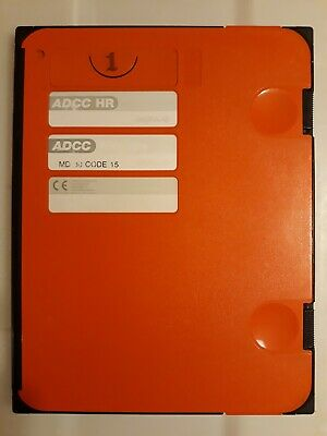 Agfa ADCC HR MD30 CODE15 X-ray CR Cassette 18X24