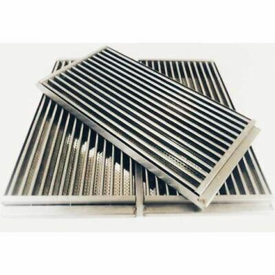 """BBQ Grill Kenmore-Sears 17/"""" X 8-1//2/"""" Infrared Stainless Steel Cooking Grate BCPI"""