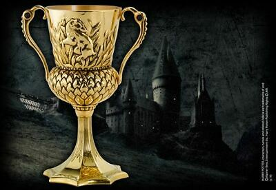 Harry Potter :  THE HUFFLEPUFF CUP from The Noble Collection NOB8689