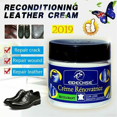 Leather Repair Cream Liquid Restoration Tools For Car Seat Sofa Coats SW