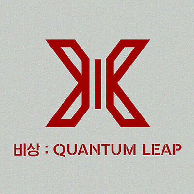 X1 - Soaring: Quantum Leap Cd+Postcard+Ar Photocard+Poster+Tracking, Sealed