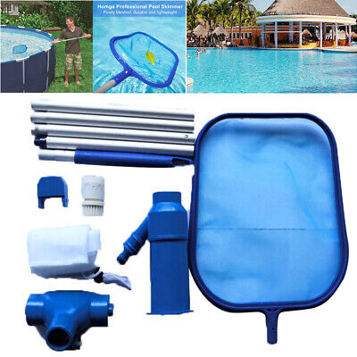 SWIMMING POOL MAINTENANCE Tool Suction Head Vacuum Cleaning ...